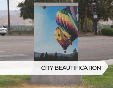 City-Beautification